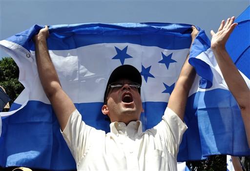 Unasul ameaça boicotar cúpula da UE por causa de Honduras