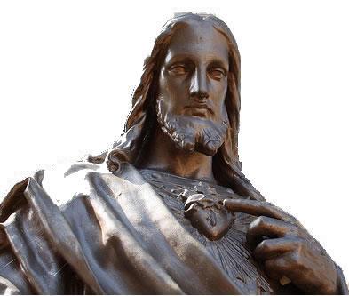 O sagrado cora o de jesus e a espiritualidade reparadora for Andre caplet le miroir de jesus