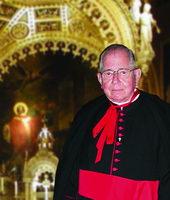 Monsenhor José Luiz Marinho Villac