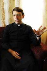 Pe. Luiz Carlos Lodi da Cruz